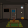 Great Halloween House Escape Spiel