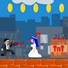 Bräutigam auf der Flucht 2 Spiel
