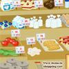 Lebensmittelgeschäft Spiel