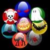 Halloween Arcade Spiel