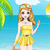 Hawaii-Lifestyle-Dress Up Spiel