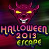 Halloween 2013 Escape Spiel