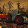 Halloween Kürbis Lieferung Spiel