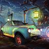 Halloween Monster Transporter Spiel