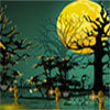 Halloween House Escape 2 Spiel