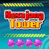 Hexajong Turm Spiel