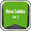 Hexa Sudoku - Vol 2 Spiel
