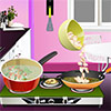 Gesunde Bohnensuppe Spiel