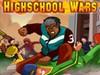 High School Wars Spiel