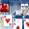 Hot Ice Solitaire Spiel
