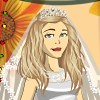 Urlaub Wedding Dress Up Spiel