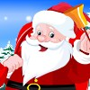 Holly Jolly Christmas Dress Up Spiel