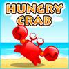 Hungrigen Krabbe Spiel