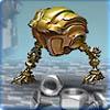 Jagd für Roboter Spiel