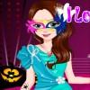 Ich liebe Halloween Kostümfest Spiel