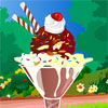 Ice Cream Sundae Spiel