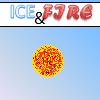 Eis-Feuer Spiel