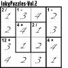 Inky - Vol 2 Spiel