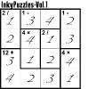 Inky - Vol 1 Spiel
