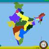 Indien GeoQuest Spiel