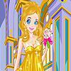 Jane-Schmetterling-Party dress up Spiel