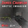 James Crawler - arktische Invasion Spiel