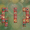 Schmuck-Raum-Mahjong Spiel