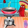 Jimmys mexikanische Pizza Spiel