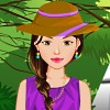 Dschungel-Jane Dress Up Spiel