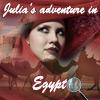 Julia s Abenteuer in Ägypten Spiel