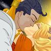 Kuss der Finsternis Spiel