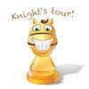 Ritter-tour Spiel