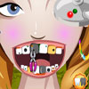 Kleinen Suzi bei Zahnarzt Spiel