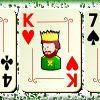 Lineare Poker Spiel