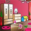 Little Girl Room Escape Spiel