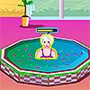 Linda-Salon und Spa Spiel