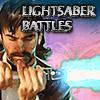 Lightsaber Battles 3D Spiel