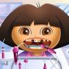 Lora Zahnprobleme Spiel