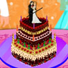 Marry Me Wedding Cake Decoration Spiel