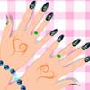 Manicure Sally Spiel