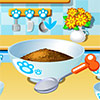 Make Pumpkin Bread Spiel