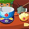 Apfelstrudel zu machen Spiel