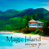 Magic Island Escape 7 Spiel