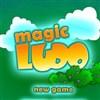 Magische Ludo Spiel