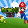 Mario Goldrausch Spiel