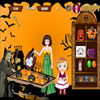 Melisa Halloween nachlassen Spiel