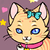 Meow Meow Dressup Spiel
