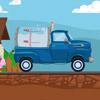 Milky Truck Spiel