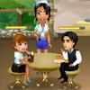 Miami-Restaurant Spiel