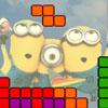 Schergen Tetris Spiel